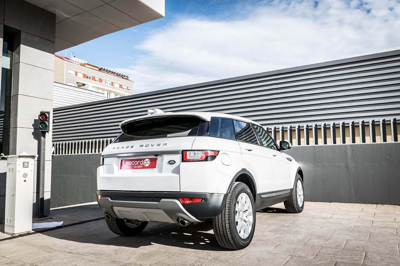Range Rover Evoque SE 2.0 TD4 150CV-1