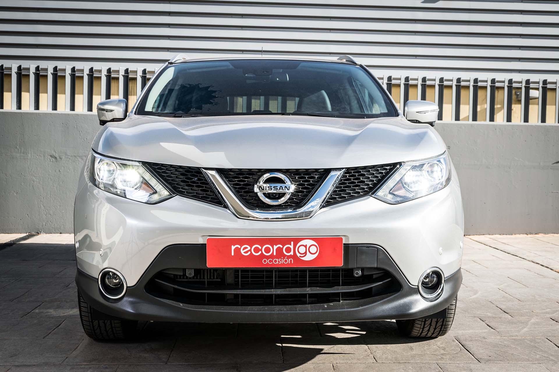 Nissan Qashqai Tekna 1.5 dCi 110CV-3