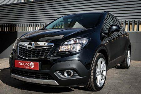Opel Mokka Excellence 1.4 140CV-3