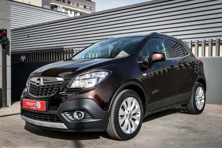 Opel Mokka Excellence 1.4 140CV-2